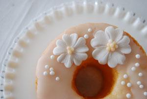 2013母の日ケーキ