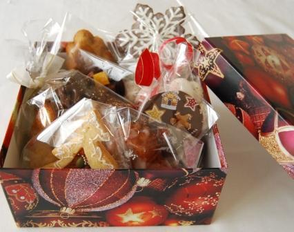 クリスマスボックスイメージ2