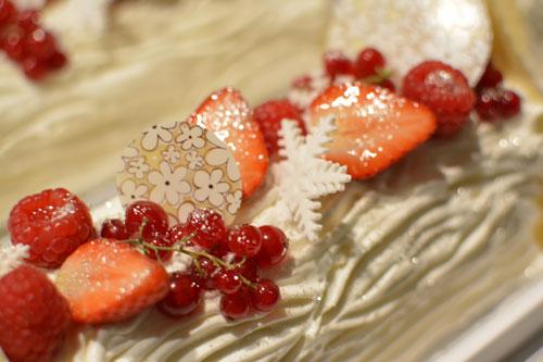 高島屋クリスマスケーキ